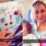 Perillä Portugalissa ja lentokoneessa vauvan kanssa vol2!