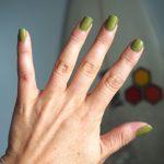 Yliluonnollisia juttuja, kynsiä ja bataattirandejen ohje