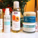 Tämän hetken ihanimmat ihonhoidon tuotteet
