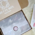 Ekan Bette Boxin sisältö ♥