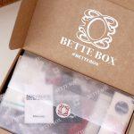 Helmikuun ihana Bette Box ja testissä Lumenen uutuusripsari