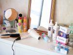 Höpinää hiuksista ja tuotesuosikkeja