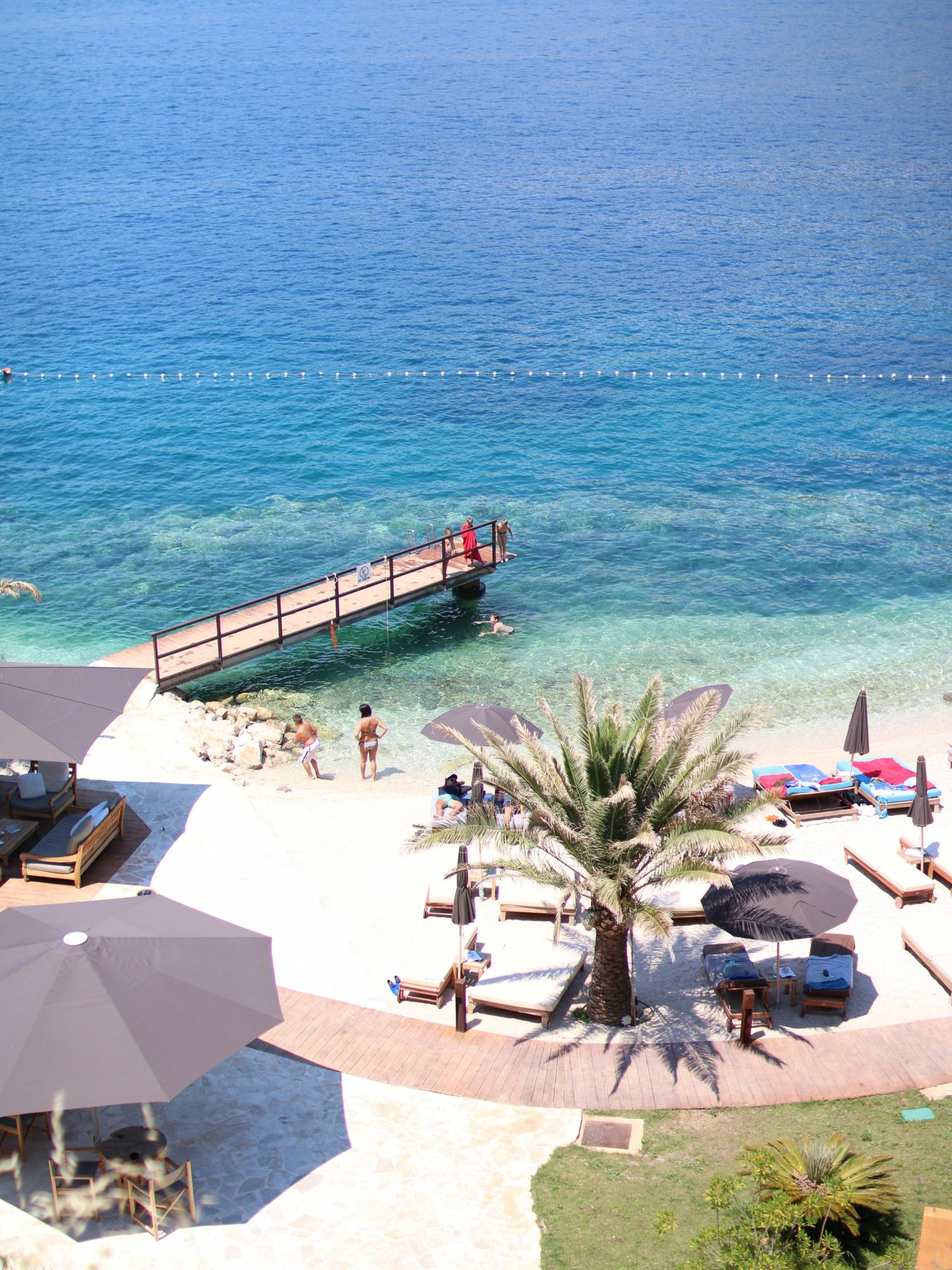 Matkapostaus: Kroatian Dubrovnik