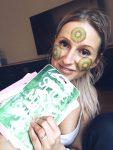 7 Days sheet mask challenge – tulokset ja tuotearviot!
