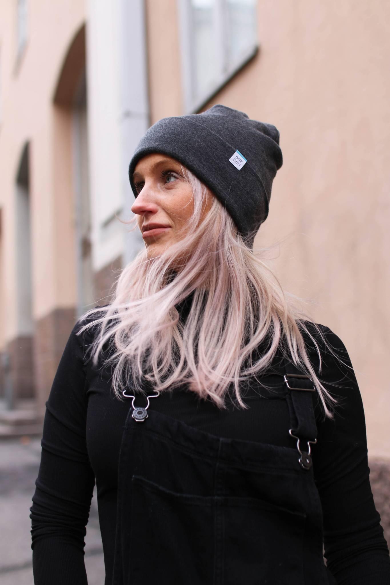Hailakan pinkki hattaratukka sävytteillä + tuotesuosikkeja