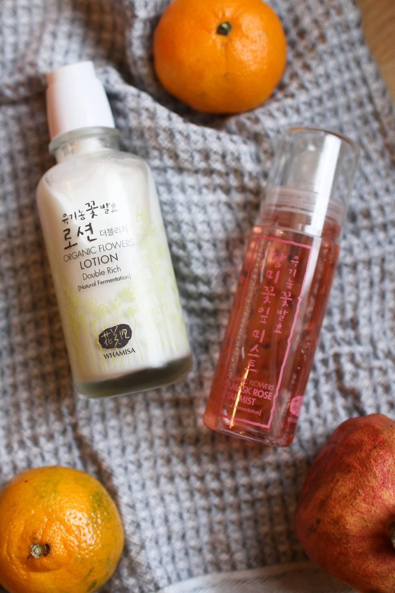 Korealaisen ihonhoidon ihmeellisyydet ja luonnollinen K-beauty
