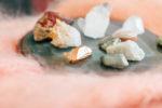 Voimakiviä ja rauhoittavia kristalleja ♥