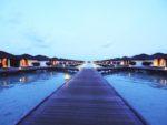 Matkapostaus: Malediivit - käytännön vinkkejä ja kokemuksia rantalomasta