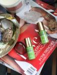 Aromaterapeuttisilla öljyillä vaikutus mielialaan?