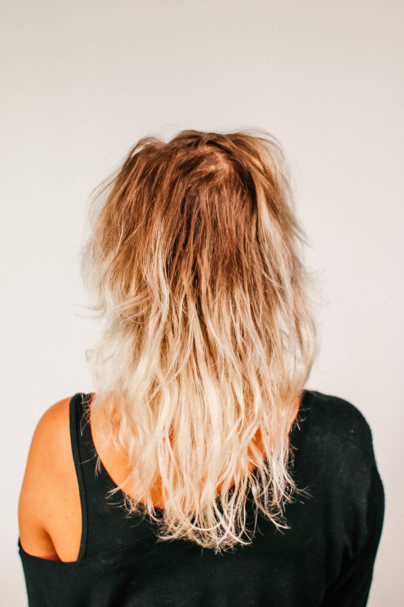 Uusia hiustuulia: Pinkkiin taittuva rosé-kesätukka