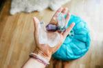 Hihhulitiistai: Kristallijuttuja ja kodin energiapuhdistus vol 2