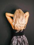 Uusi tukkani ja asiaa hiustenpidennyksistä