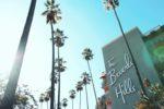 Terkkuja ja kuvia Los Angelesista
