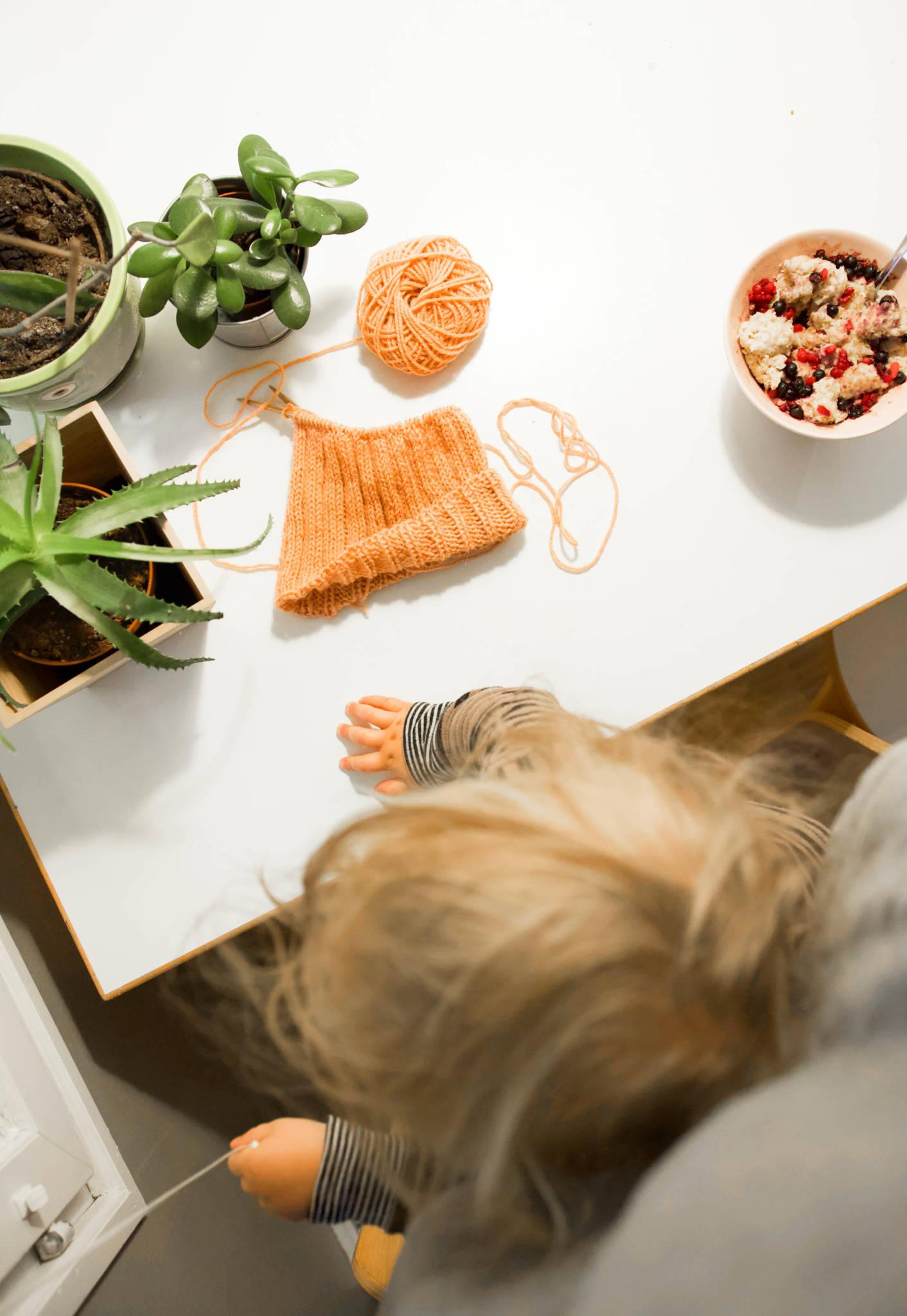 Lauantain aamujuttuja ja paras rohtojuoma flunssaan