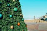Lahjaton joulu