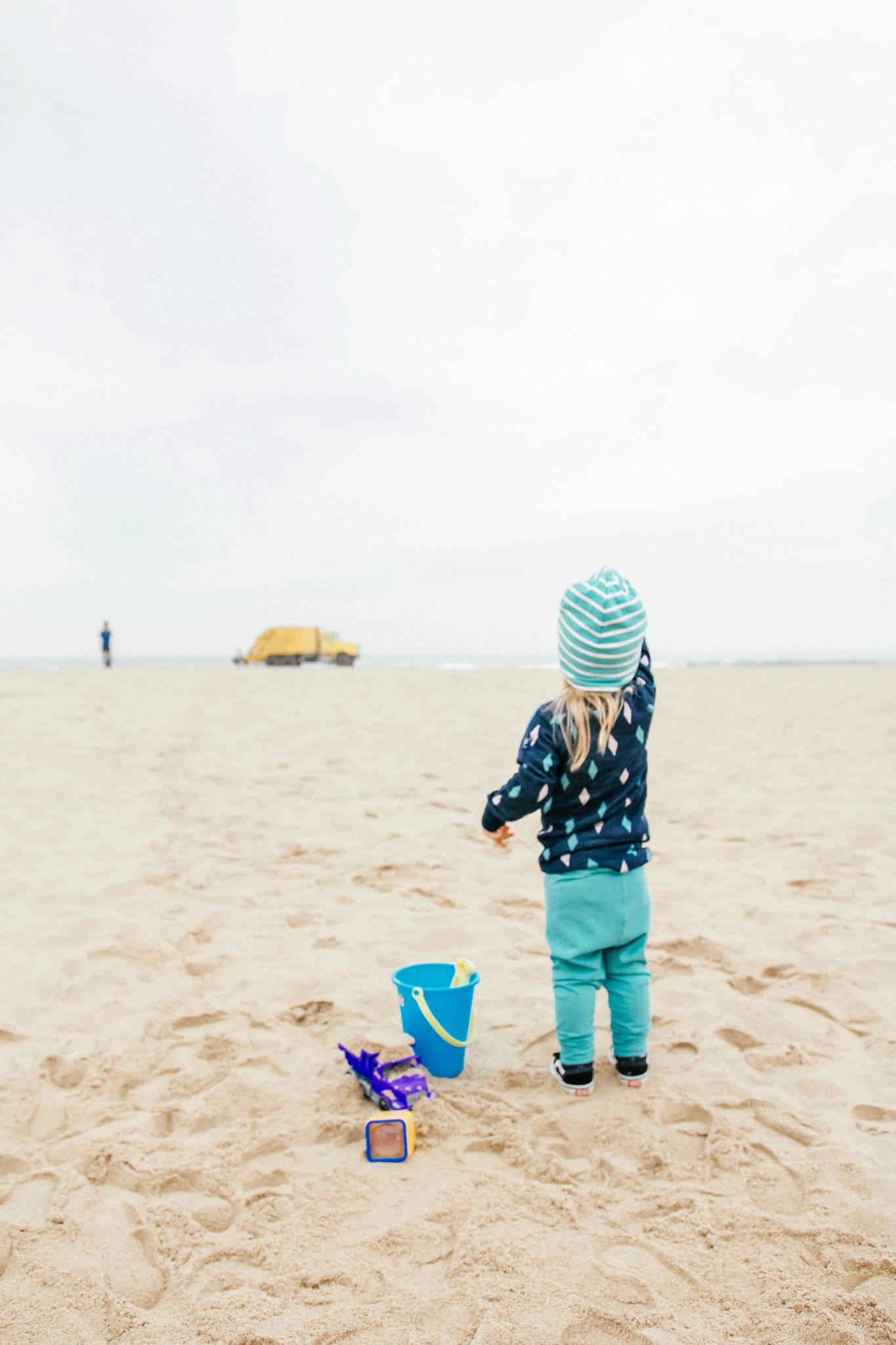 Ministyle ja matkustaminen lapsen kanssa