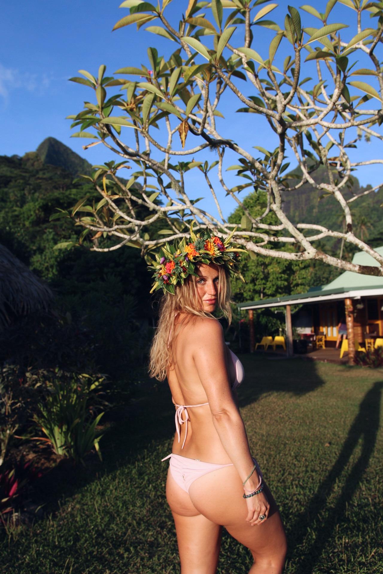 Island girl 4ever