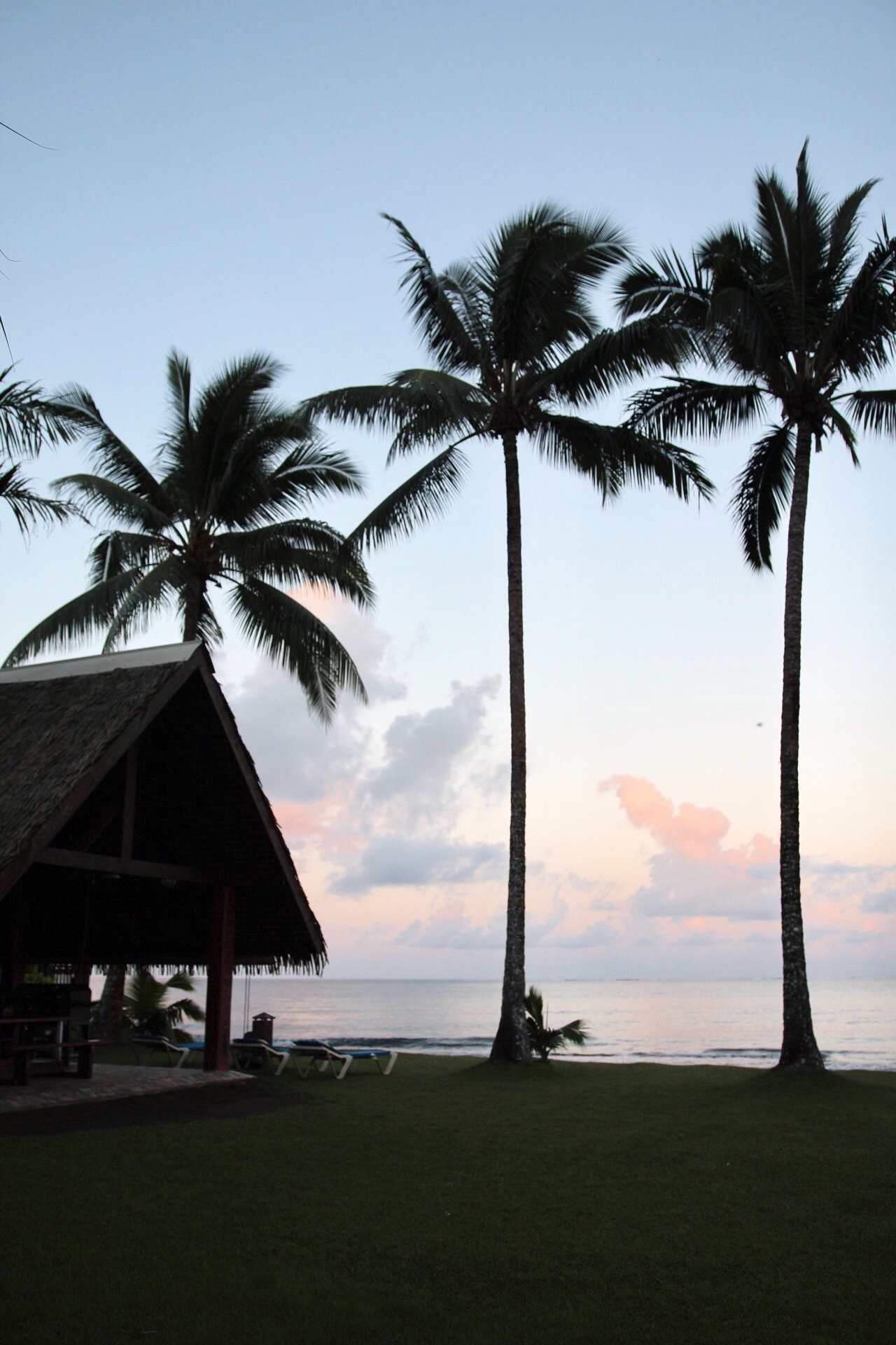 Hilton pää saari dating