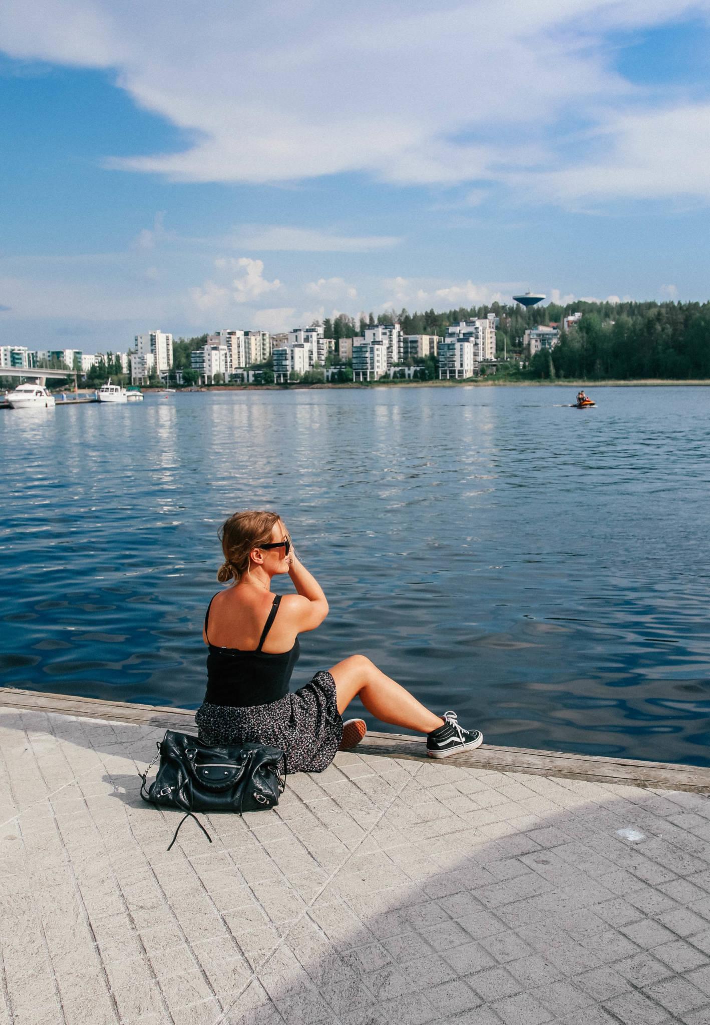 Jyväskylä-viikonlopun kohokohdat