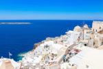Santorini: Kuvankaunis Oia kuvien takaa