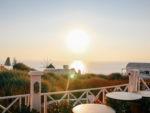 Santorinin matkapostaus: Vinkkejä ja kokemuksia