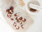 Keto-ohje: Sokeriton pähkinäsuklaa