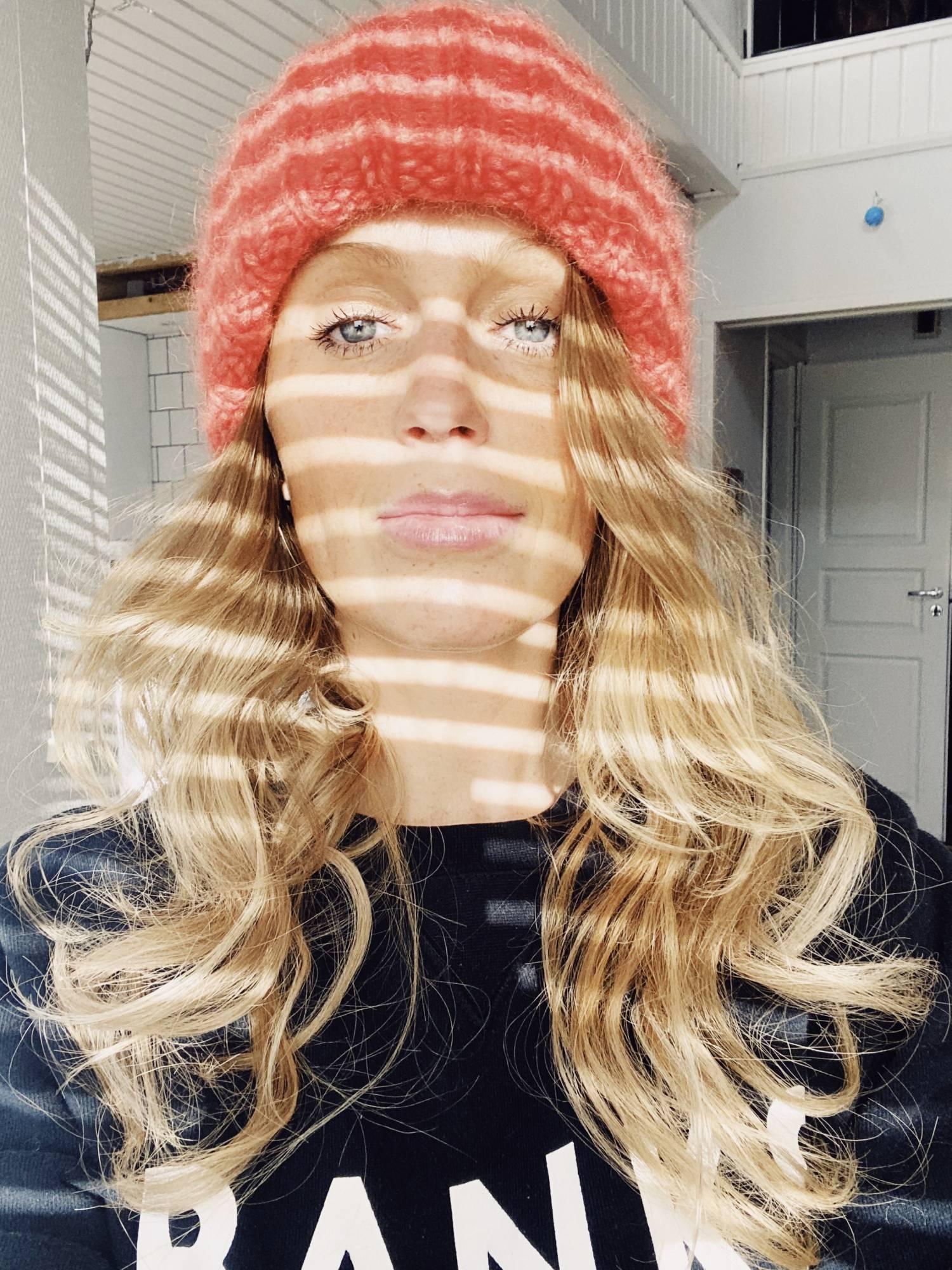 Arjen oivalluksia ja flunssakierrettä