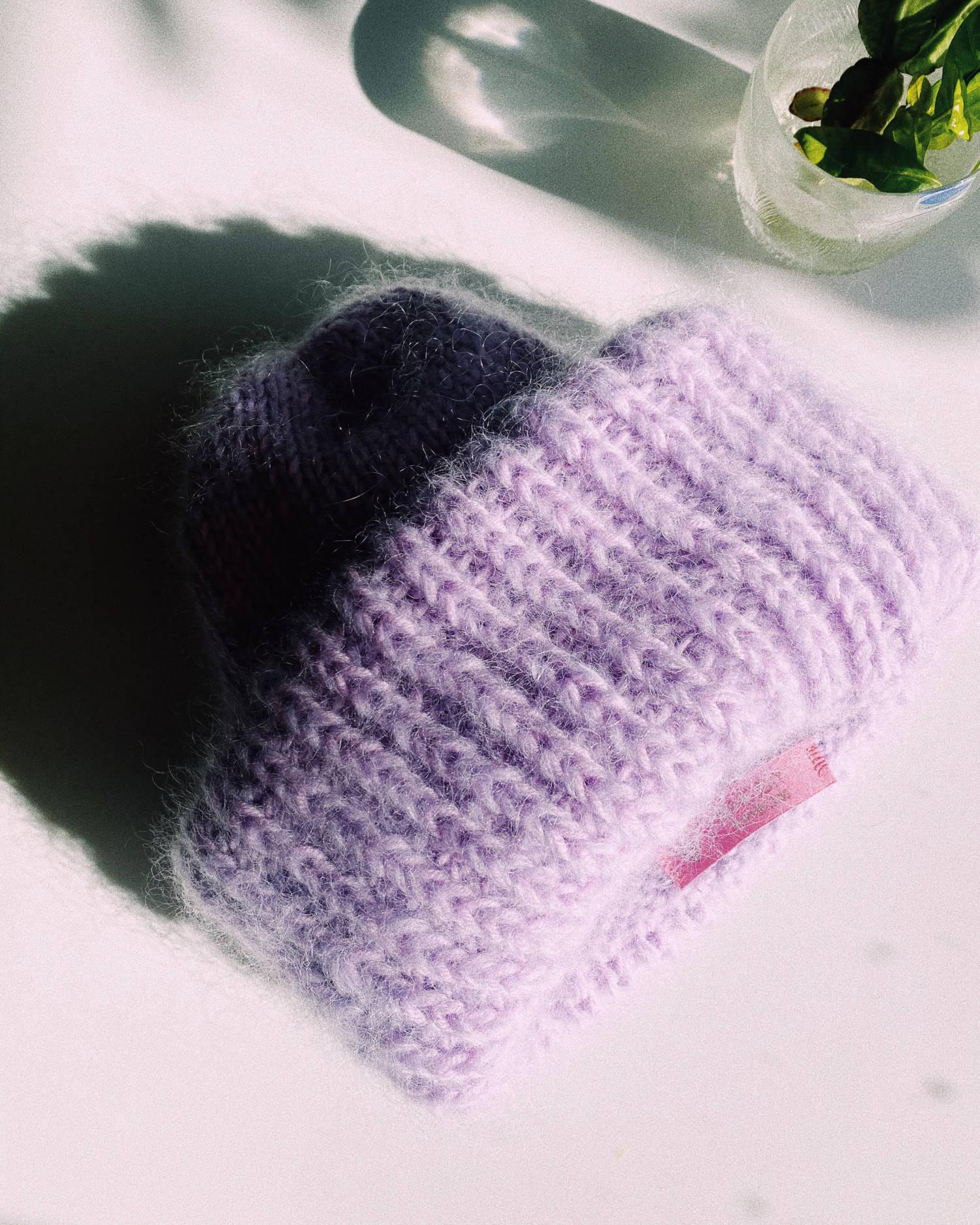 DIY: Helppo ja nopea chunky-villapaita (yksinkertainen ohje)