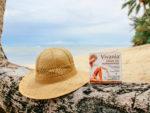 Vinkkini ihon suojaamiseen auringolta ja uuden sukupolven aurinkotabletit