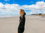 Uusi-Seelanti: Ensimmäinen etappi Waihi Beachillä